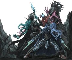 Mindflayers Illithid 4th ed by FredHooper
