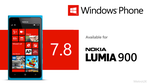 Windows Phone 7.8 on Lumia 900 by MetroUX