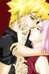 NaruSaku-Passionate love by NaruSaku-Lovers