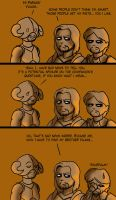 TES: True Story by Abadir