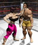 More Bare-Knuckle Boxing 6 by Stone3D