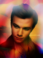 Chris Colfer Edit 2 by stacytasia
