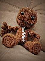 Sackboy 2 by Whitness