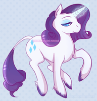its a pony by phillipant
