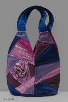 Tart Bag by suedollinQuilts
