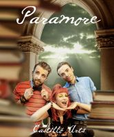 Paramore by berds