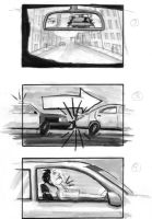 Car Chase 3 by morganmcardle
