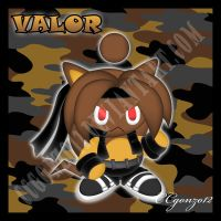 Valor Chao by CCgonzo12