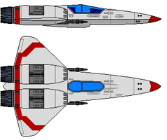 Sidewinder Viper by EdXCal