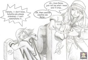 Raine's interrogation by pirata3