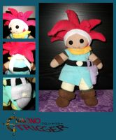 Tooni's SPECIAL Doll Files: Chrono Trigger by MissTooni