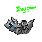 Request: Ivypaw by Kitzophrenic