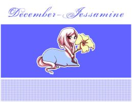 December by zambicandy