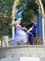 Cinderellabration by Wickedly-Witchy