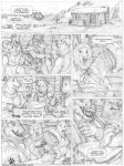 Nordguard, Sketched Page 49 by screwbald