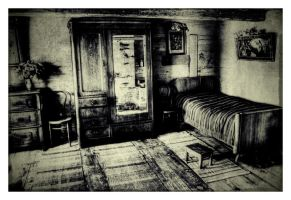 Old Times - Time to Bed by Riffo
