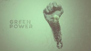 Green Power by 3L1077
