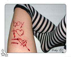 BOY plus HEART by StaBy