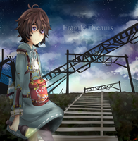 Fragile Dreams by pianorei
