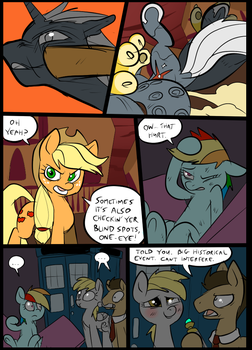 MLP Project 391 by Metal-Kitty