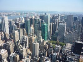 New York 4 by raindroppe