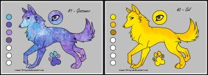 Adoptables! FOR SALE! by YourFaceLooksFunny