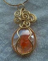 Wire pendant 200 by Kimantha333