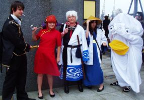 gintama group mcmexpo by vgillian