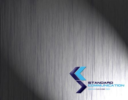 Standard Communication 02 by tmchgee