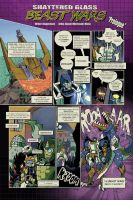 Glass shattered comic download transformers