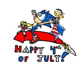 Happy 4th Of July! '12 by lnsert-creative-name