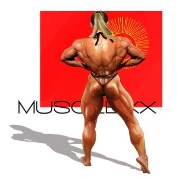 musclexx by sgcaio