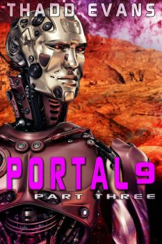 Portal 9 Part 3 by CAWaters