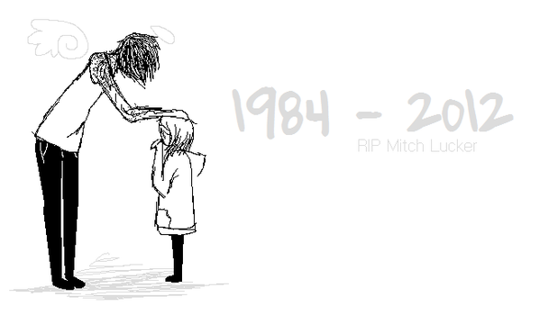 Daddy's gotta go now... -1984 - 2012 - by xRepent