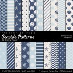 Seaside Patterns - Premium Edition by MysticEmma