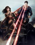 Trinity Of Justice by MeTaa