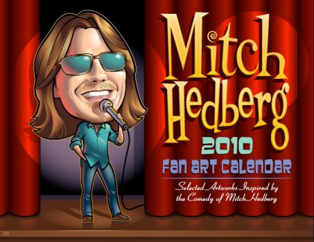 New Mitch Hedberg Group here on DA by Dead-Genre-Revival