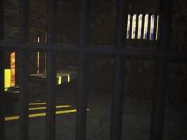 Jail by Anecdotic