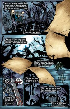 Abiding Perdition_page2 color by thekidKaos