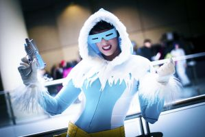 Absolute Zero by gillykins