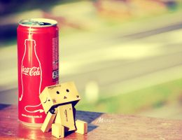 15of365 - All I want is a coke by LarkuccH