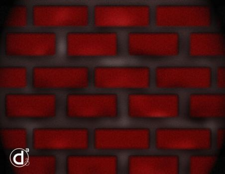 Brick Wall by dreamlord3