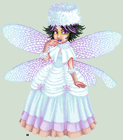 Fairy Pageant round 2 by SmiteTheeWithApples