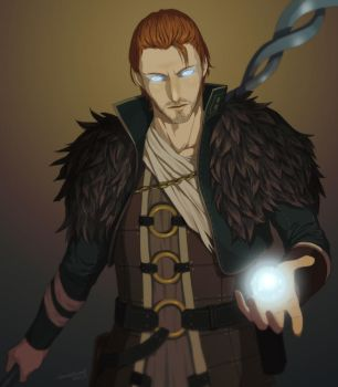 Anders by doubleleaf