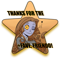 Thanks For The Face by KJK-Comics