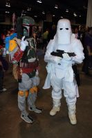 CCEE 2011 Saturday 003 by DemonicClone
