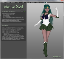 SailorXv3.12 - LAUNCHED by SailorXv3