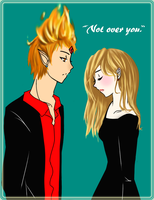 Not Over You by Yuzzuki