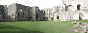 Portchester 2 by asm495