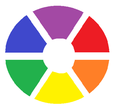 Request for Help: Color Wheel by UncolaMan